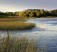 Brackley Lake - another view by Julesrules