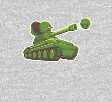Peas and Tanks Unisex T-Shirt