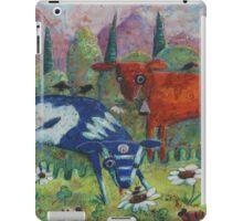 Happy Cows iPad Case/Skin