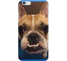 Dog Wonder iPhone Case/Skin