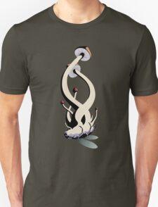Magic Fly Mushrooms T-Shirt