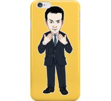 Westwood iPhone Case/Skin