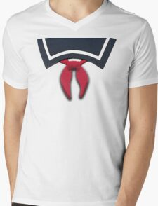 Stay, Puft. Mens V-Neck T-Shirt
