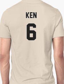 VIXX Ken Jersey T-Shirt