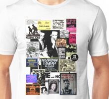Punks are dead, not their music Unisex T-Shirt