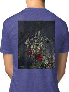 Sad Remains Tri-blend T-Shirt