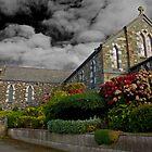 Church by Philip Bateman