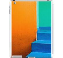 Creamsicle iPad Case/Skin