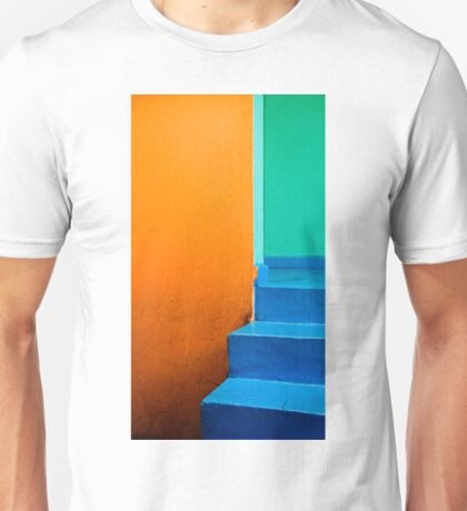 Creamsicle Unisex T-Shirt