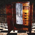 The Wardrobe by Gal Lo Leggio