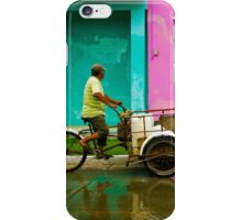 Tlacotalpan iPhone Case/Skin