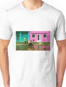 Tlacotalpan Unisex T-Shirt