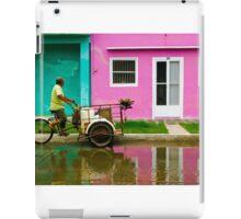 Tlacotalpan iPad Case/Skin