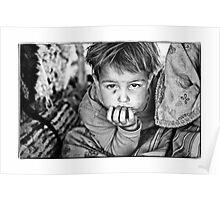 Nomad Child Poster