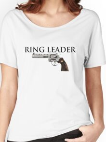 Ring Leader Women's Relaxed Fit T-Shirt