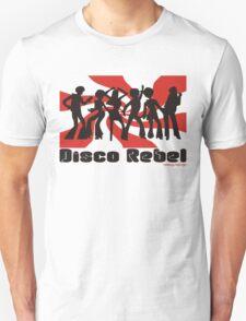 DISCO REBEL SWIRL T-Shirt