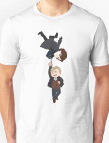 Cuffed Crisis T-Shirt