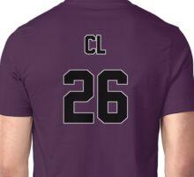 2NE1 CL Jersey Unisex T-Shirt