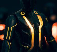 Tron Legacy by Fanboy30