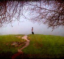 Alone by Milena Ilieva
