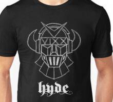 Hyde inspired Rovix (white) Unisex T-Shirt