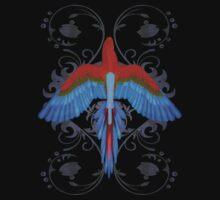 Wings  by LoneAngel