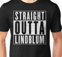 Lindblum Represent! Unisex T-Shirt