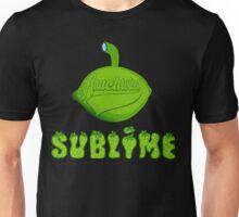 Sublime Design ~ Anachrotees Design Unisex T-Shirt