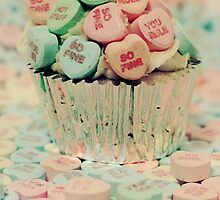 _Love Cupcake by adellecousins