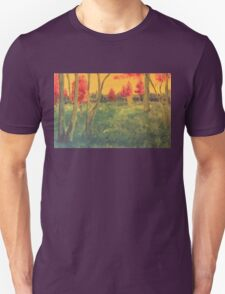 Hidden forrest meadow T-Shirt