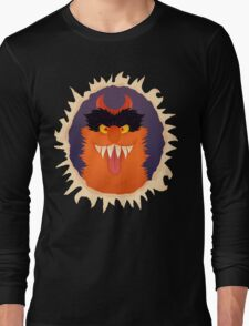 Frazzle Long Sleeve T-Shirt