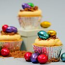 _Easter Cupcake by adellecousins
