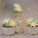 _Winter Cupcake by adellecousins