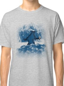 Patterson's Blue Foot Classic T-Shirt