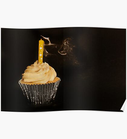 Cupcakes Poster