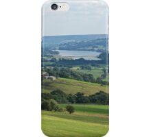 Gouthwaite Reservoir iPhone Case/Skin