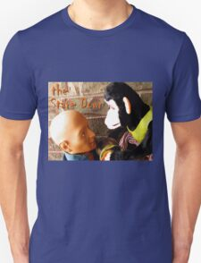 The Stare-Down T-Shirt