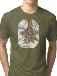 Hunting Giants Tri-blend T-Shirt