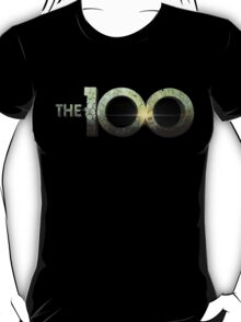 The 100 TV Series T-Shirt