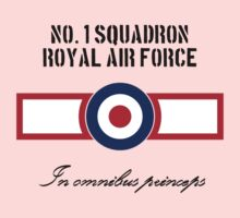 No. 1 Squadron - RAF Kids Clothes