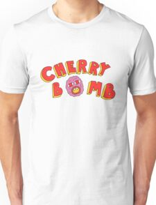 Tyler The Creator - Cherry Bomb (plain) Unisex T-Shirt