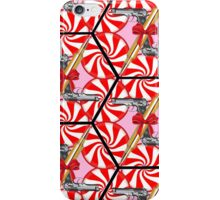 Candy and Guns iPhone Case/Skin