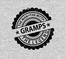 Gramps – The Man The Myth The Legend Unisex T-Shirt