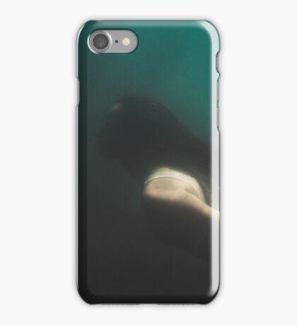 Underwater Beauty  iPhone Case/Skin