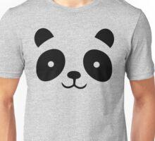 Panda Bamboo Camouflage Unisex T-Shirt