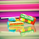 Sweets by b8wsa