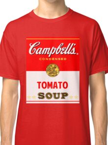 Campbell's Soup Classic T-Shirt