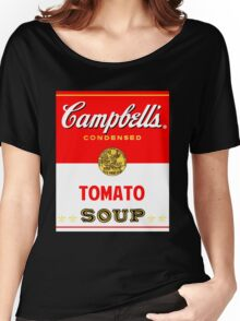 Campbell's Soup Women's Relaxed Fit T-Shirt