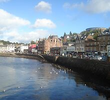 Oban by mike421