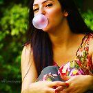 Bubbly  by SalmaAssal